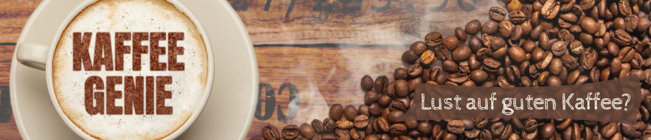 Kaffeegenie