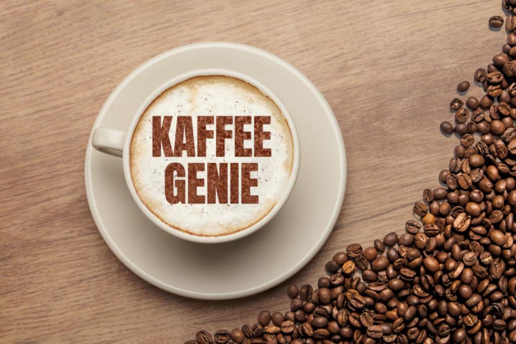 kaffeegenie.de