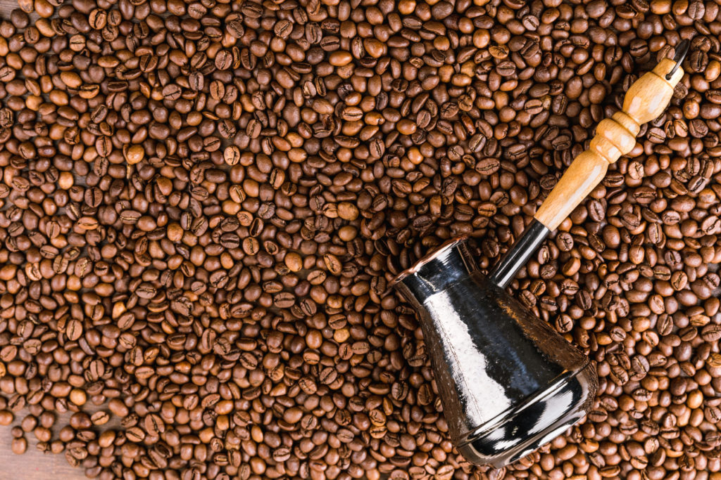 Mokkakanne - Cezve - kaffeegenie.de